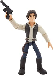 Star Wars Han Solo Action Figure Toybox