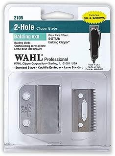 Best wahl balding clipper blades Reviews