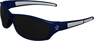 NFL Dallas Cowboys Sports Fan Sunglasses, Team Color, One Size