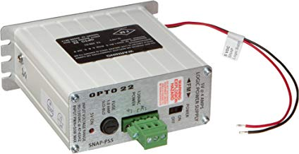 Opto 22 SNAP PS5 Supply Output