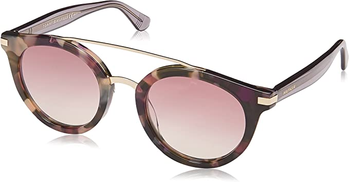 Tommy Hilfiger Women's Th1517/S Round Sunglasses