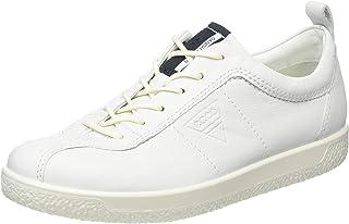 ECCO 女士软1女士运动鞋