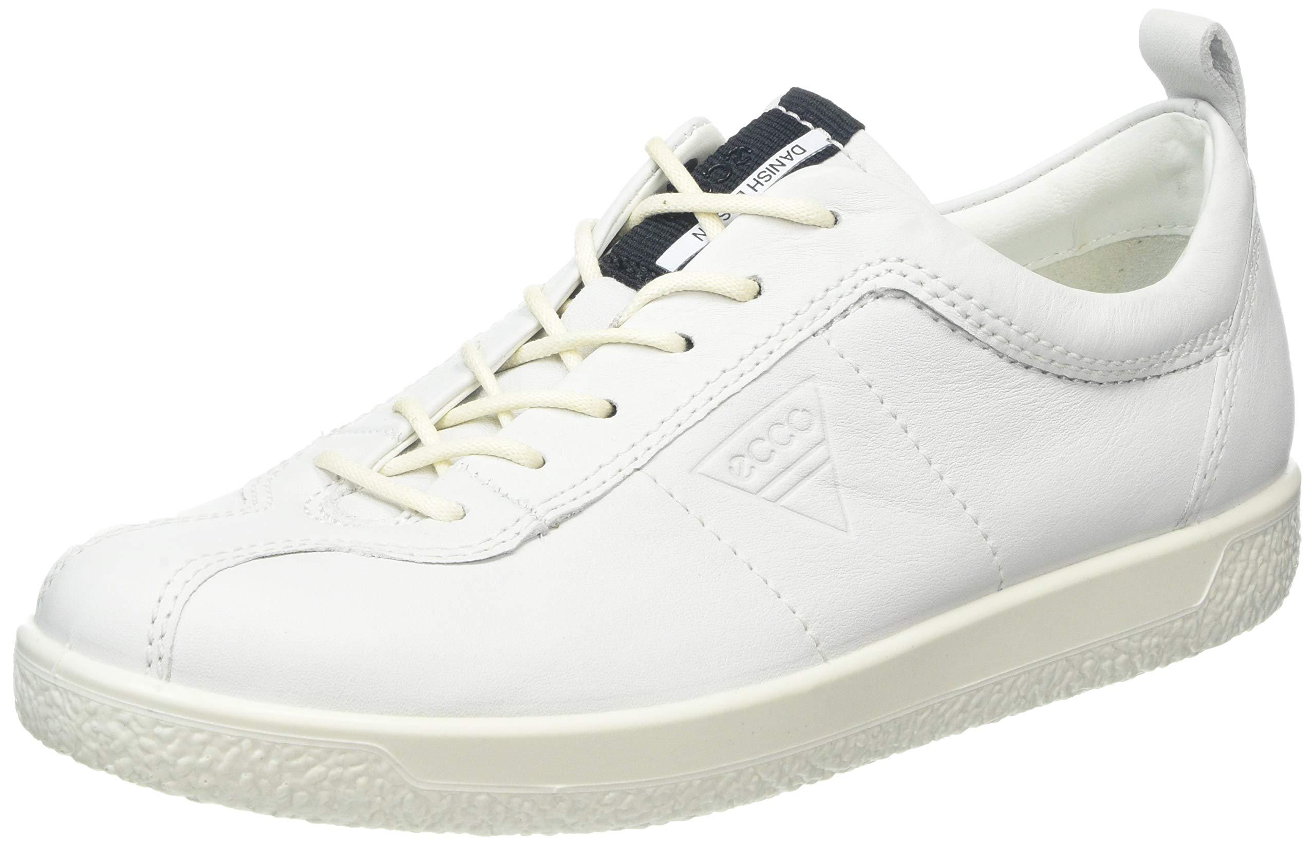 ECCO Women's Soft 1 Low-Top Sneakers