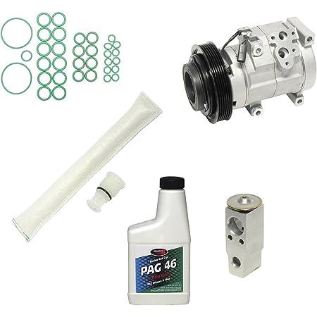 A//C Compressor and Component Kit KT 1630