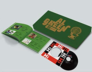 The Hi Records Singles Collection