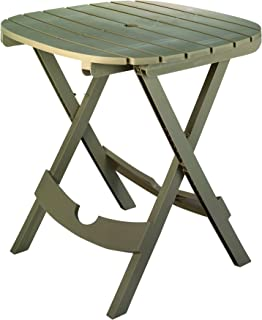 Adams Mfg. Co Portobello Fold Cafe Table
