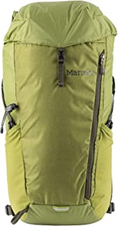 Marmot Kompressor Plus 20L Backpack Cilantro/Forest Night, One Size
