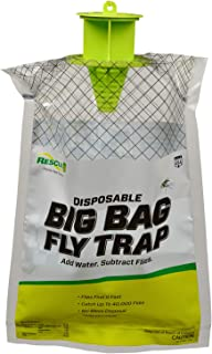 RESCUE BFTD 0713 Big Bag – Large Capacity Disposable Outdoor Hanging, 1 Pack, Unknown