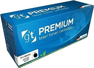GT Premium Toner Cartridge Black - Remanufactured CE278A / 78A - For HP LJ P1566 / P1606