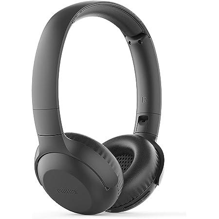 Philips Audio On Ear Kopfhörer Uh202bk Elektronik