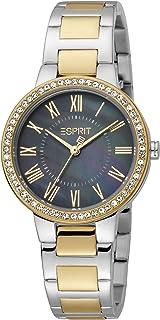 ESPRIT Women's Fashion Quartz Watch - ES1L228M1045