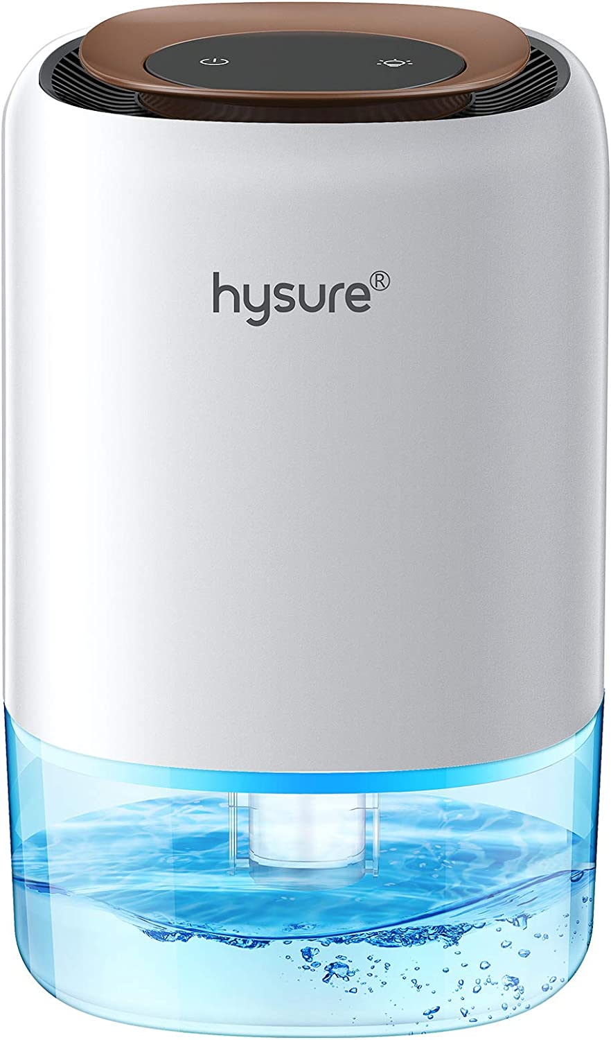 Hysure Dehumidifier 1400ml In stock 49oz for 2200 Sq Max 80% OFF Ft Feet Cubic 220