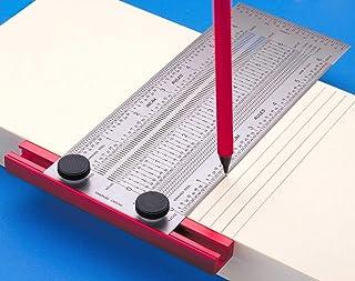Incra Precision T-rules - Metric 300mm