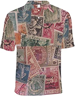 Best aloha shirt postage stamps Reviews