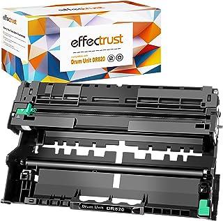 effectrust Compatible Drum Unit Replacement for Brother DR820 dr820 to Use with HL-L6200DW MFC-L5900DW HL-L5100DN MFC-L580...