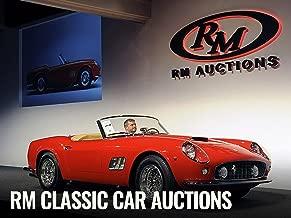 RM Classic Car Auctions