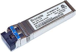 Dell Brocade 10GE LR 10Km SFP+ Transceiver GBIC XJGPG XDL-000182 57-0000076-01