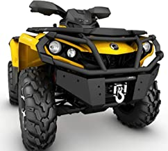 can am commander extreme front bumper