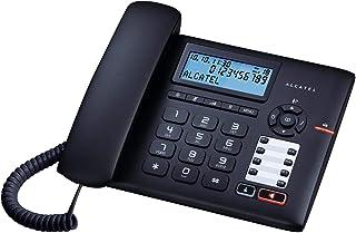 Alcatel T70 Business Corded Phone Black