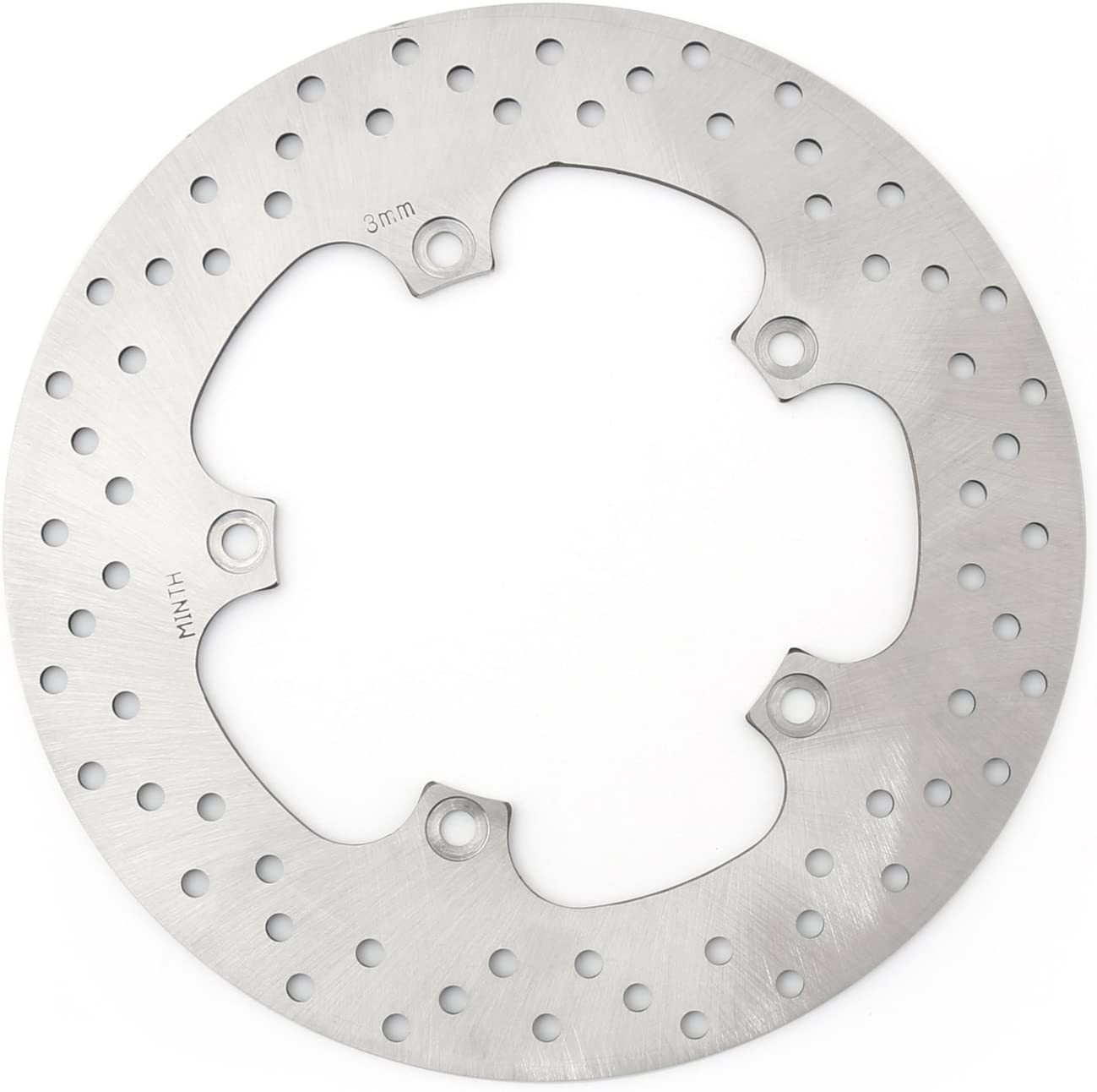 Artudatech Front Brake Disc Rotor Yamaha Max 85% OFF X-Max YP125R Dealing full price reduction YP125 For