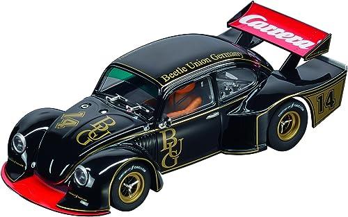 Carrera 20030820 - Digital 132 VW K r  p 5  Race 5