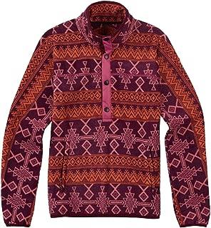 Burton Anouk Pullover Fleece