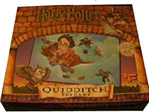 Harry Potter; Quidditch the Game (2000)