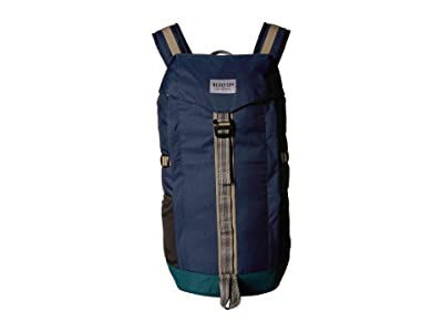 Burton Chilcoot Pack (Dress Blue Heather) Day Pack Bags