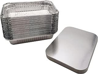 Best aluminum food pans Reviews