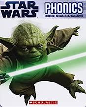 Phonics Boxed Set (Star Wars)