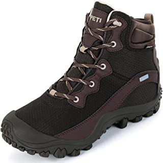 XPETI Men's Dimo Mid Waterproof Hiking Outdoor Boot
