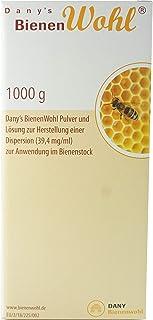 APIFORMES DANYS Bienenwohl - 1000 g - Oxalsäure Dihydrat für Bienen Behandlung gegen Varroa   Varroabehandlung   Bienen   Imkerei   Imkereibedarf
