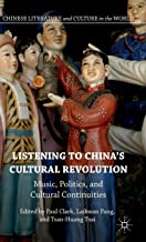 Best chinese cultural revolution music Reviews