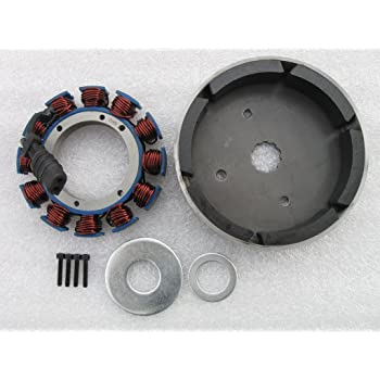 SPYKE CHARGING SYSTEM REPLACEMENT COMPONENTS 429010