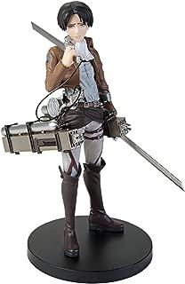Sega Attack on Titan: Levi Premium Figure Armament Version