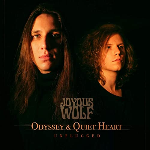 Odyssey & Quiet Heart Live Unplugged