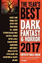 The Year's Best Dark Fantasy & Horror, 2017 Edition