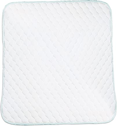 Priva Waterproof Super Absorbent Eidersoff Bedpads, 300 Washes, 34 Inch x 36 Inch