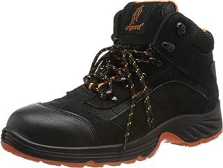 Zapatos de seguridad para la Industria, construcción, producción, 103SB