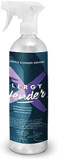 Allergy Defender Air+Surface Allergen Control Spray (Extra Strength 33.8oz)