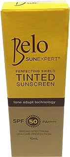 Belo SunExpert Tinted Sunscreen SPF50 PA++++ 50ml
