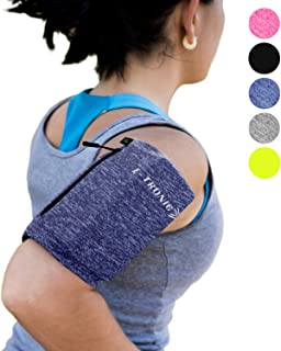 Best jogging armband mobile pouch Reviews