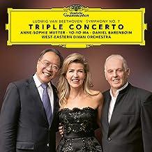 Beethoven: Triple Concerto; Symphony No. 7 (2 Lp)