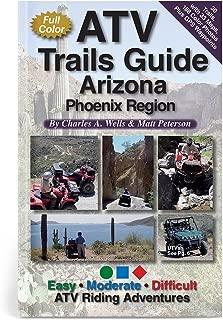 Best atv trails guide arizona phoenix region Reviews