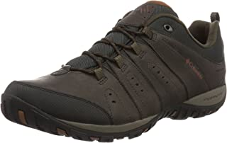 Columbia Woodburn Ii Waterproof