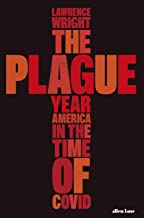 The Plague Year: America in the Time of Covid (Actiphons) (English Edition)