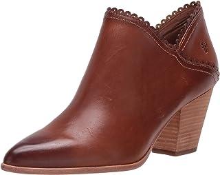 Frye Women's Reed Scallop Shootie Ankle Boot