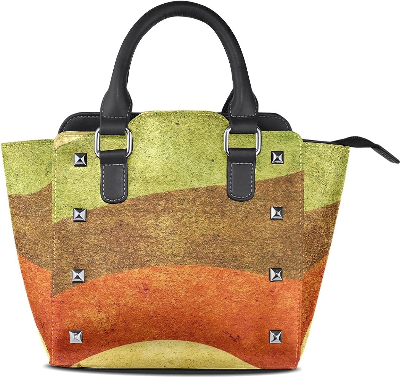 Sunlome Sunlome Sunlome Tote-Schulterhandtaschen für Damen B07BBP2K1P  Verrückter Preis db4651