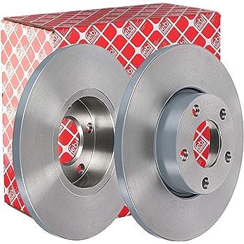 561087ch 2 x 1x disque de frein frein à disque champion
