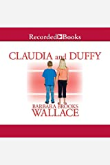 Claudia and Duffy (The Claudia Series) Audio CD